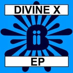 DIVINE X - EP (Front Cover)