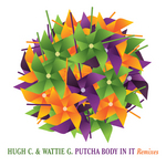 HUGH CLEAL & WATTIE GREEN - Putcha Body In It (Front Cover)