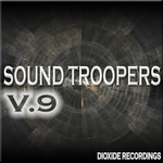 Sound Troopers Volume 9