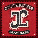 SURABAYA, Jalan - Alam Maya EP (Front Cover)