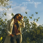 YASUKO - From My Heart (Front Cover)