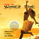 DEMU MIX - Summer Time (Front Cover)