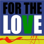 GIKU - For The Love (Front Cover)