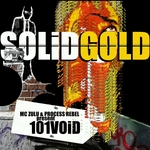 101VOID - Solid Gold (Front Cover)