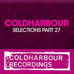 MARIO HAMMER feat ASHENI/JESSUS/DANILO ERCOLE - Coldharbour Selections Part 27 (Front Cover)