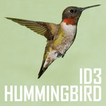 ID3 - Hummingbird (Front Cover)