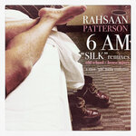 PATTERSON, Rahsaan - 6AM EP (Front Cover)