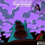 SHAYNING - Son Of A Gore (Front Cover)