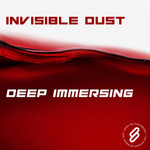 INVISIBLE DUST - Deep Immersing (Front Cover)