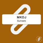 MKDJ - Sunset (Front Cover)