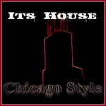 2HOUSSPEOPLE - Chicago Style (Front Cover)