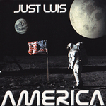JUST LUIS - America (Front Cover)
