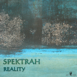 SPEKTRAH - Reality (Front Cover)