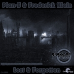 PLAN E/FREDERICK KLEIN - Lost & Forgotten (Front Cover)
