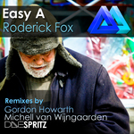 FOX, Roderick - Easy A (Front Cover)
