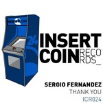 FERNANDEZ, Sergio - Thank You (Front Cover)