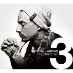 ELIGH/AMPLIVE - Therapy At 3 (Front Cover)