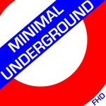 VARIOUS - Minimal Underground (Front Cover)