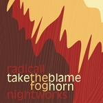 RADICALL - Take The Blame (Front Cover)