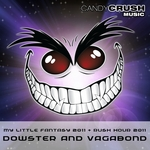 DOWSTER & VAGABOND - Candy 1108 (Front Cover)