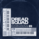 DREADSQUAD feat VARIOUS - International Riddim (Front Cover)