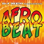 DJ MEO - Afro Beat (Front Cover)