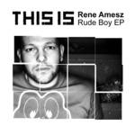 AMESZ, Rene - Rude Boy (Front Cover)