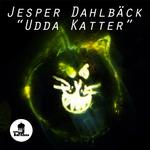 DAHLBACK, Jesper - Udda Katter (Front Cover)