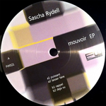 RYDELL, Sascha - Mouvoir EP (Front Cover)