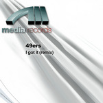 49ers - I got it (remix) (Front Cover)