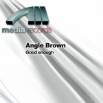BROWN, Angie - Good Enough (Front Cover)