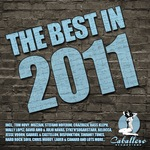 VARIOUS - The Best In 2011 (Front Cover)