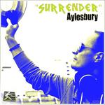 AYLESBURY - Surrender (Front Cover)