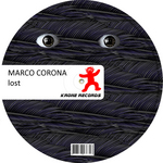 CORONA, Marco - Lost (Front Cover)