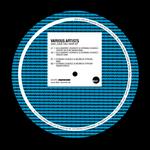 VIVANCO, Alejandro/DORIAN CHAVEZ/MAE/MOBIUS STRUM - San Jose Del Mar EP (Front Cover)