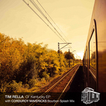 RELLA, Tim - Ol Kentucky EP (Front Cover)