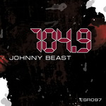 JOHNNY BEAST - 104.9 (Front Cover)