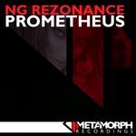 NG REZONANCE - Prometheus (Front Cover)