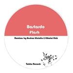 BASTARDO - Flash (Front Cover)