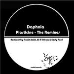 DAPHNIA - Plasticine (Front Cover)