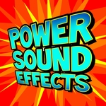 POWER SOUND EFFECTS - Ultimate Special Sound Effects Collection Vol 1 (Fun, Amazing, Useful Hollywood Quality Sounds) (Front Cover)