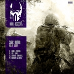CUBIC NOMAD - Holy War (Front Cover)