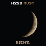 H229 - Rust (Front Cover)