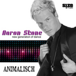 STONE, Aaron - Animalisch (Front Cover)