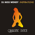 DJ MISS WENDY - Inspirations (Front Cover)