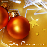 VARIOUS - Chilling Christmas Vol 2 (Front Cover)