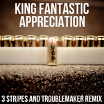 KING FANTASTIC - Appreciation (Front Cover)