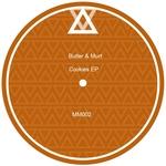 BUTLER & MURT - Cookies EP (Front Cover)