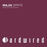 MAJAI - Sprite (Front Cover)