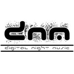 VARIOUS - Digital Night Music Anniversary Edition (Back Cover)